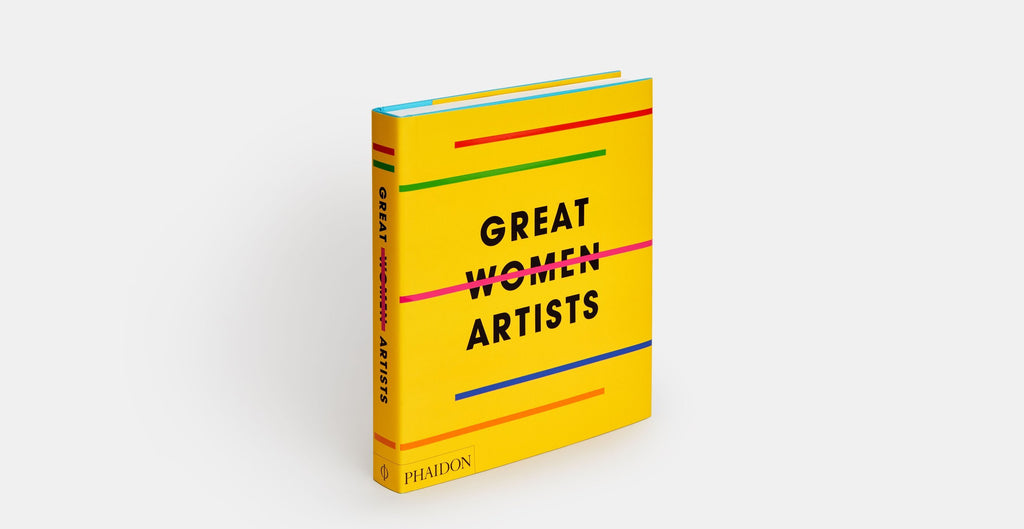 Great Women Artists Paper Alliance Default
