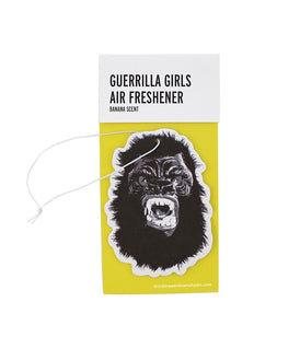 Third Drawer Down X Guerrilla Girls, Eliminate the Stench Air Freshener Paper Third Drawer Down