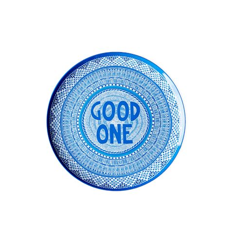 Good One Plate x Lucas Grogan Plastic Hugo Michell Gallery