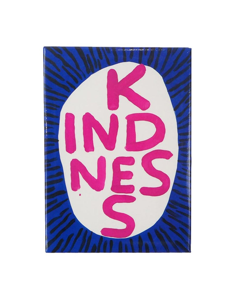 Kindness Magnet x David Shrigley Paper Third Drawer Down