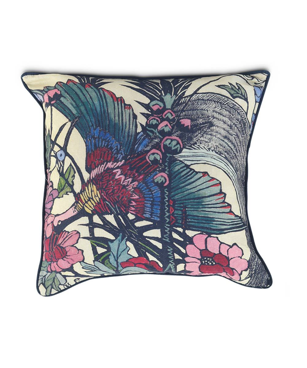 Bird of Paradise Cushion Cover x Margaret Preston