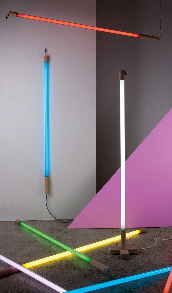 Seletti, LED Fluorescent Lamp