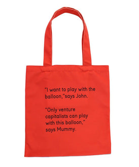 Third Drawer Down X We Go To The Gallery, Play With The Balloon Tote Tote Bags Third Drawer Down
