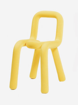 Big Game Bold Chair, Moustache Homeware Moustache Yellow