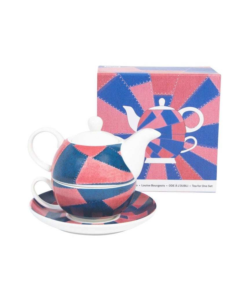 Louise Bourgeois Tea for One Set