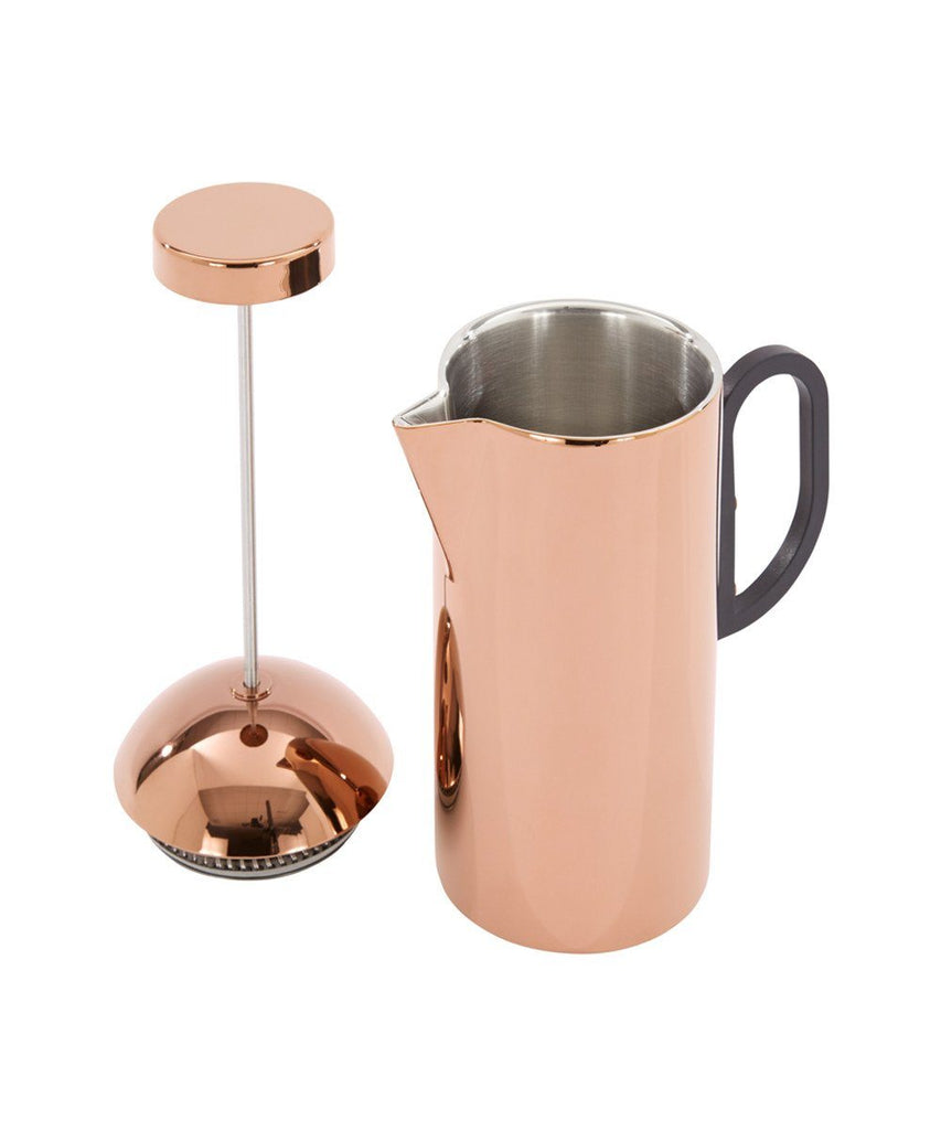 Tom Dixon, Brew Cafetiere Metal DEDE