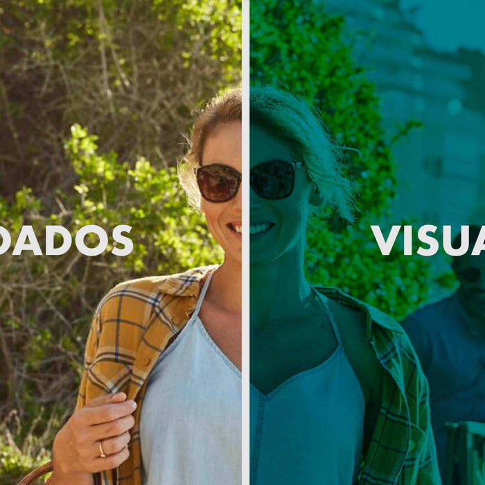Ciudado Visual