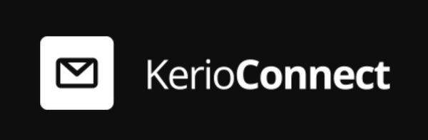 Kerio Connect Server Include 5 Users with 1 Year Software Maintenance
