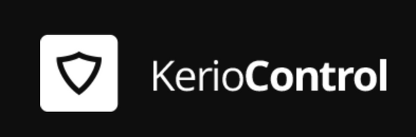 Kerio Control Server Include 5 Users with 1 Year Software Maintenance