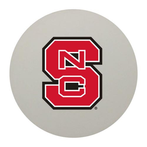 NC State Wolfpack Ping Pong Balls (6 pack)