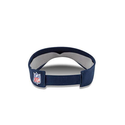 Seattle Seahawks Sideline New Era Adjustable Visor