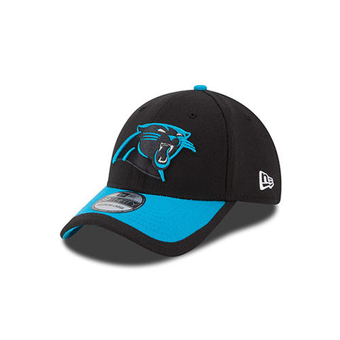 Carolina Panthers Sideline 39 Thirty Fitted Hat