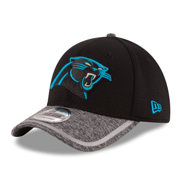 762e91048c078b ... canada carolina panthers 2016 new era black sideline hat red and white  shop a1317 d0729