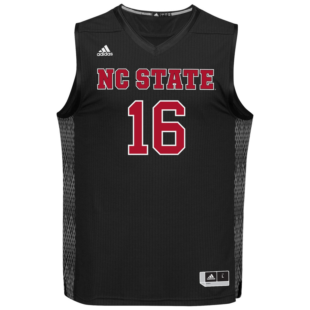 fd8f47551c8 NC State Wolfpack Adidas  16