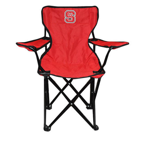 NC State Wolfpack Toddler Chairs