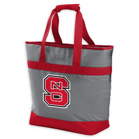 NC State Wolfpack Coleman Grocery Getter Cooler Tote
