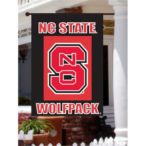"NC State Wolfpack 30"" X 40"" Banner"
