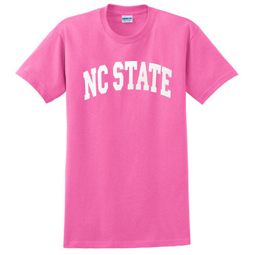 NC State Wolfpack Azelea Arch T-Shirt
