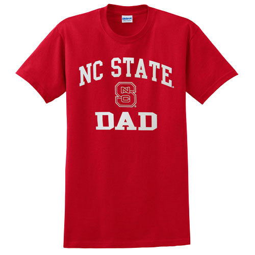 1e48f5e9ac3 NC State Wolfpack Red