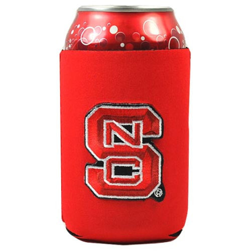 NC State Wolfpack Red Magnetic Koozie