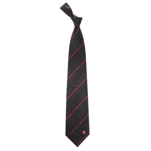 NC State Wolfpack Oxford Woven Tie