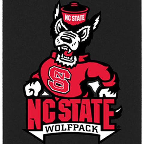 NC State Wolfpack Strutting Wolf Coveroo® iPhone 5 Cover