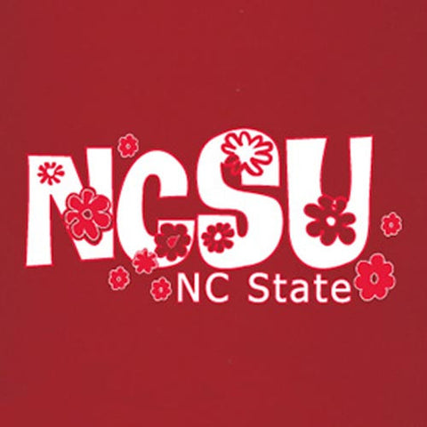 NC State Wolfpack Red NCSU Coveroo® iPhone 5 Cover