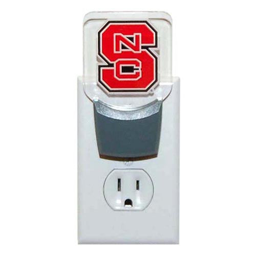 NC State Wolfpack LED Nightlight