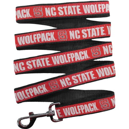 NC State Wolfpack Red Dog Leash