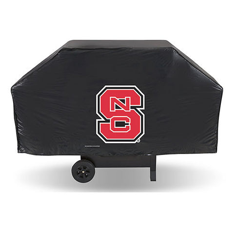 NC State Wolfpack Rico Economy Grill Cover