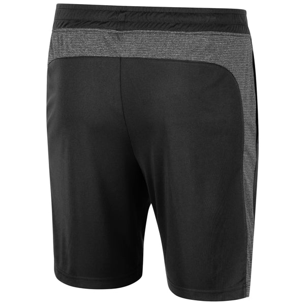NC State Wolfpack Men's Black Wolfhead Literally Shorts