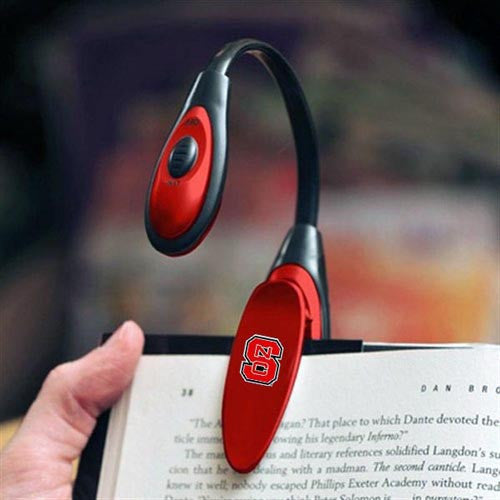 NC State Wolfpack LED Book Light