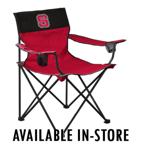 NC State Wolfpack Big Boy Chair