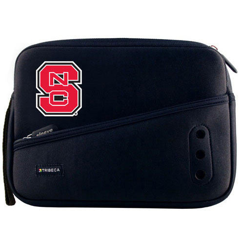 NC State Wolfpack Breathable Netbook Sleeve
