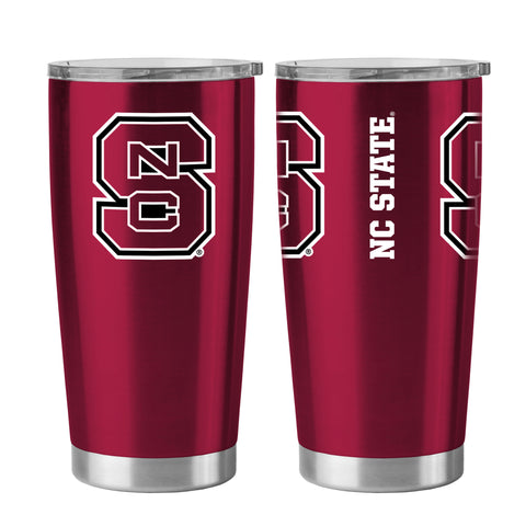 NC State Wolfpack 20oz. Red ULTRA Steel Tumbler