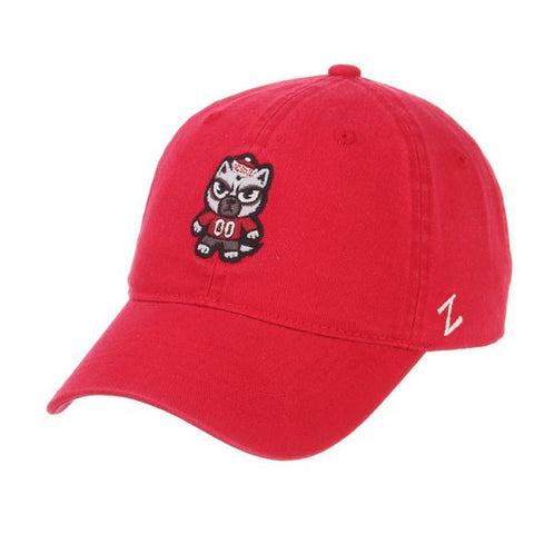 NC State Wolfpack Red Shibuya TOKYODACHI Hat