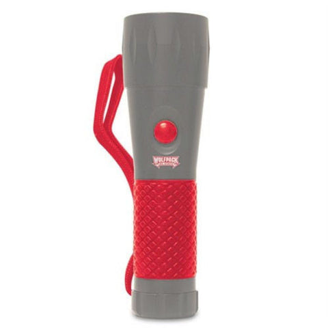 NC State Wolfpack Utility LED Flashlight