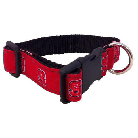 NC State Wolfpack All Star Dog Collar