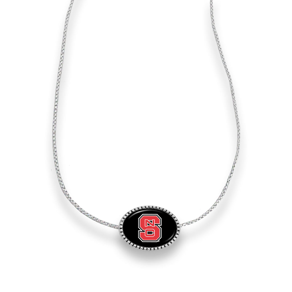 NC State Wolfpack Kennedy Necklace