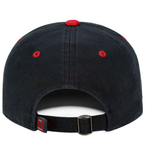 NC State Wolfpack TOW Youth Black Vault Hat