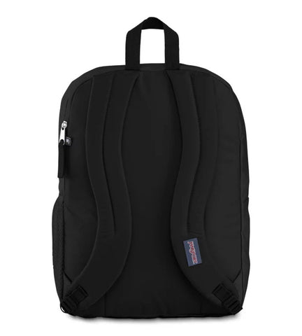 NC State Wolfpack Jansport Black Big Student Backpack