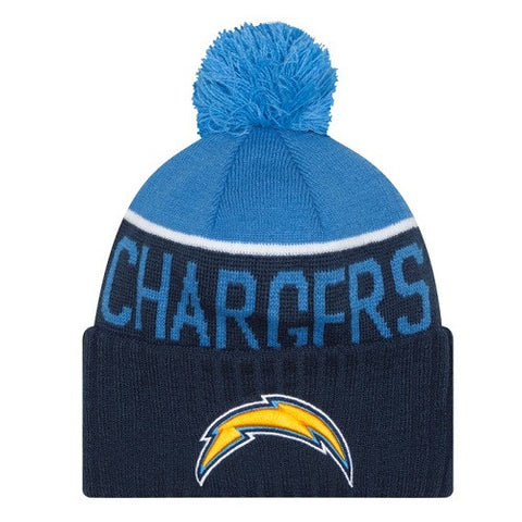 San Diego Chargers Official Cold Weather Knit Hat