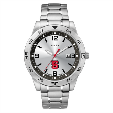 NC State Wolfpack Timex Citation Watch