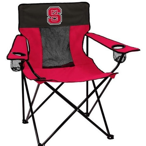 NC State Wolfpack Elite Chair