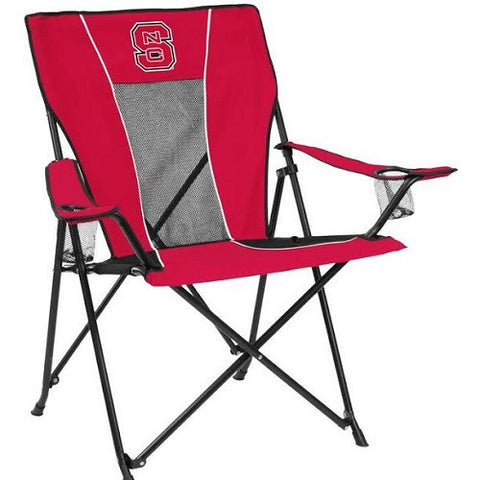 NC State Wolfpack Gametime Chair