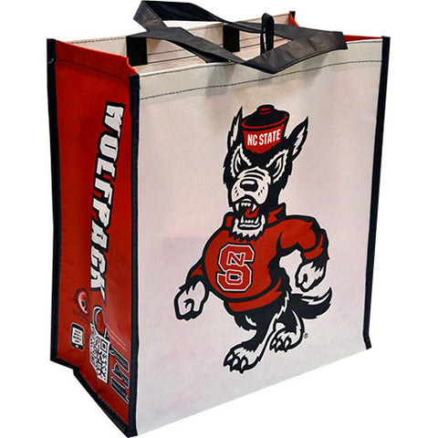 NC State Wolfpack NC State Reusable Habitote