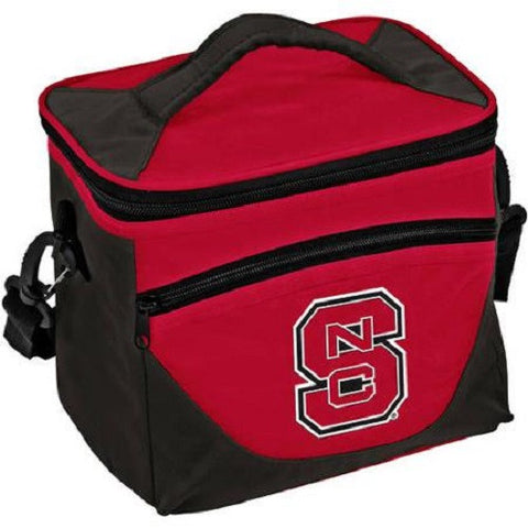 NC State Wolfpack Half Time Lunch Cooler