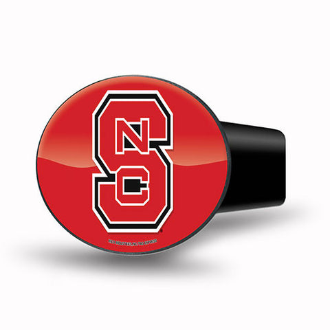 NC State Wolfpack 3 in 1 Hitch Cover