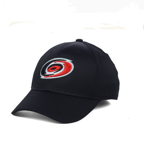 Carolina Hurricanes Black Slouch Hat