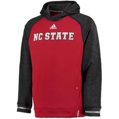 NC State Wolfpack 2016 Red Player Hood